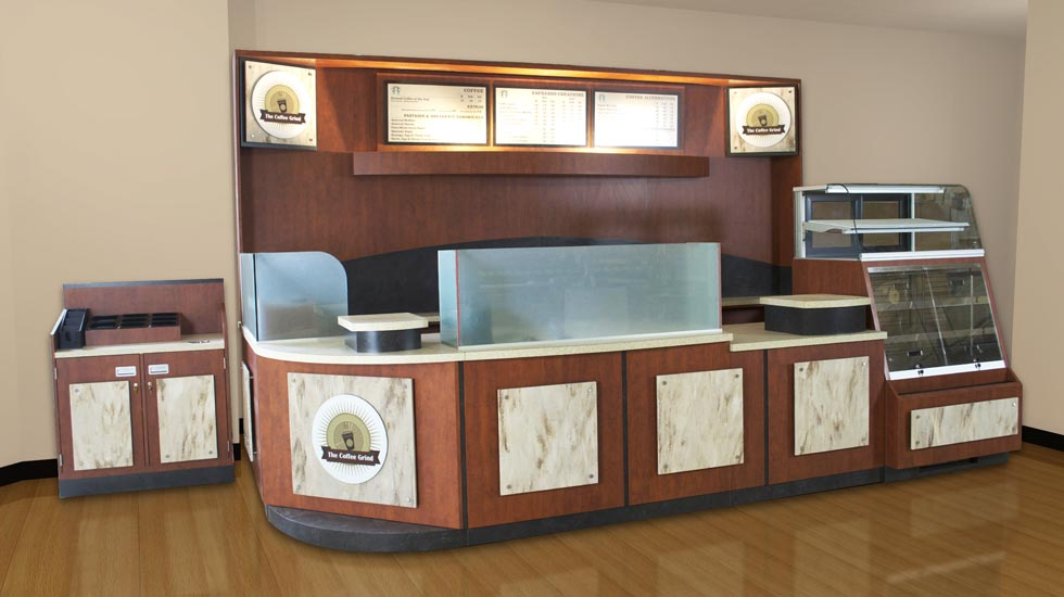 Core Concepts Inc  - Custom Branded Retail Solutions